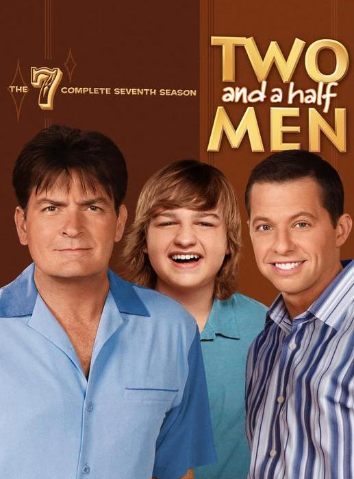Two and a Half Men S7E7 ➩ online sa prevodom