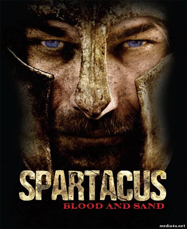 Spartacus: Blood and Sand S01E04 (2010) ➩ online sa prevodom
