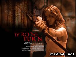 Wrong turn I ➩ online sa prevodom
